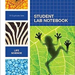 Other - Student lab book